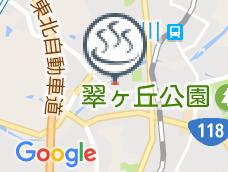 須賀川市市民温泉