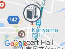 Central fitness club Koriyama