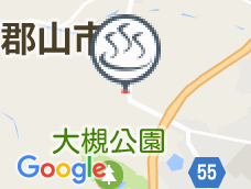 東北原温泉