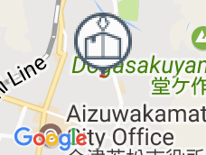 Matsushimaya Ryokan