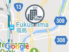 Japanese style hotel Fukushimaya