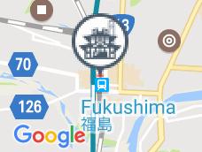 Gokuraku-yu Fukushima store