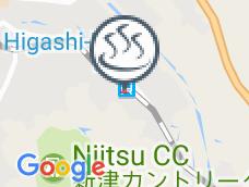 Akiba hot spring flower water