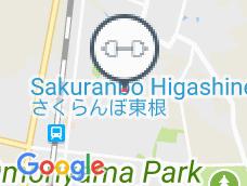 Central fitness club Higashine