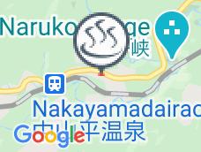 Nakayamadaira Onsen Shintoro no Yu