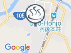Tsurumai hot spring