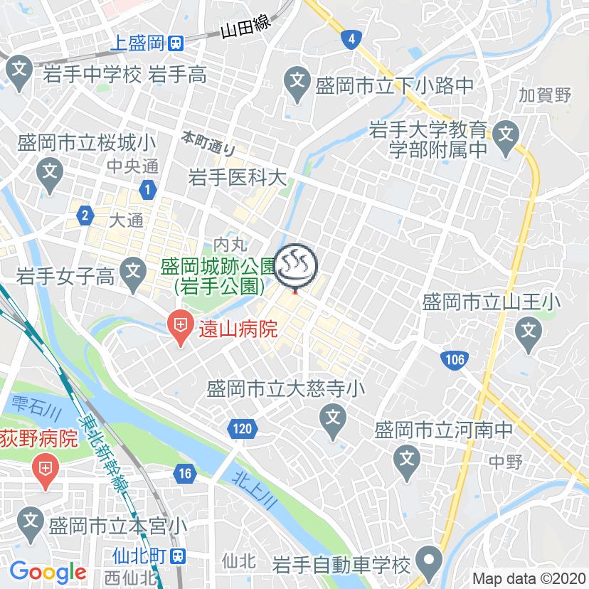 OUTLET SHOP『Regalo』盛岡店