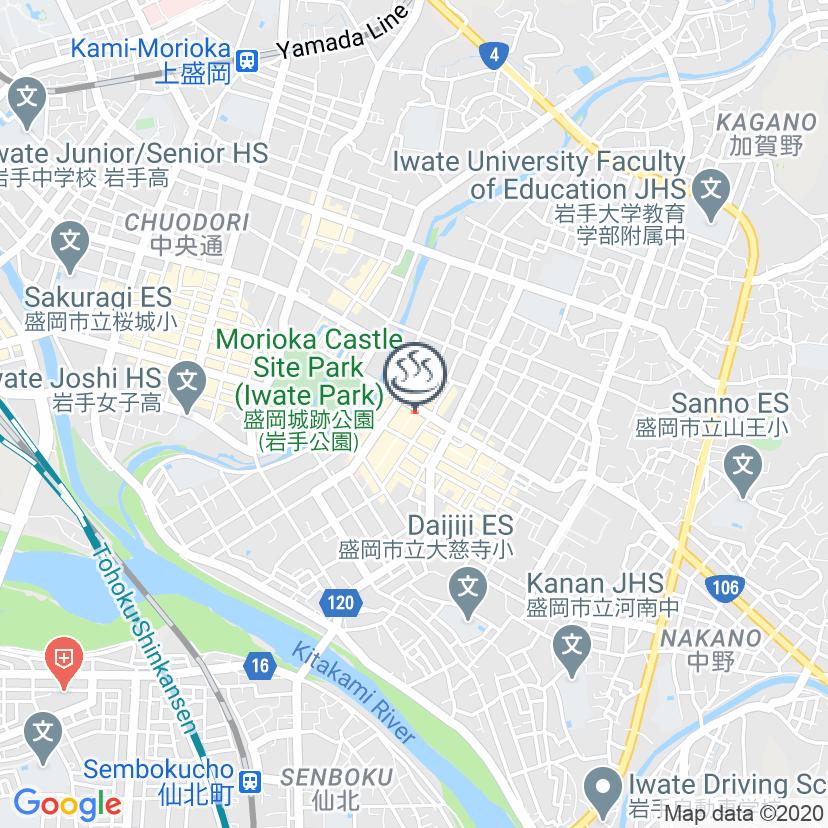 """OUTLET SHOP """"Regalo"""" Morioka store"""