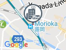 R & B Hotel Morioka Ekimae