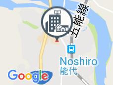 Shino multi-inn / main building