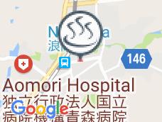 Namioka Ekimae Onsen