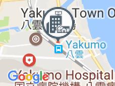 Yakumokan Ryokan