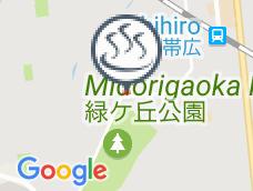 Midorigaoka Onsen Sauna Business Hotel