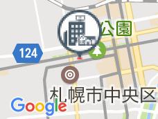 アパホテル札幌大通公園
