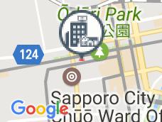 APA Hotel Sapporo Odori Park