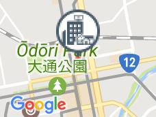 R & B Hotel Sapporo Kita 3 Nishi 2