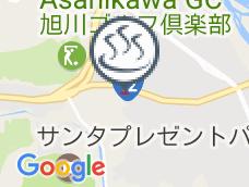 Asahikawa Takasadobai Manyo no yu