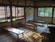 Tower Yonogosu hot spring hot spring