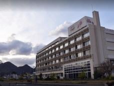 Shimoda Itoen Garden Hotel Cape