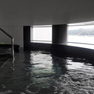 Upper port sauna image5