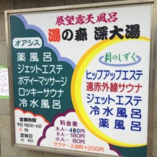 Yu no Mori Shrine Oto image1