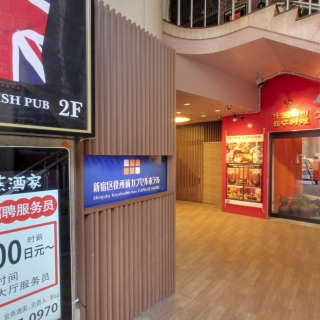 Shinjuku Ward Office Front Capsule Hotel 이미지4
