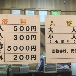 Shinya Onsen image1