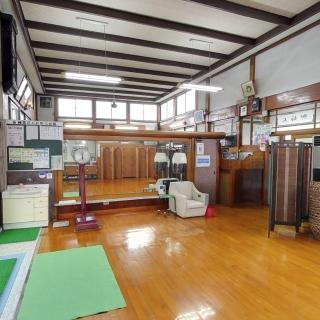 Limited company Mihara-bashi Fuji no yu image8