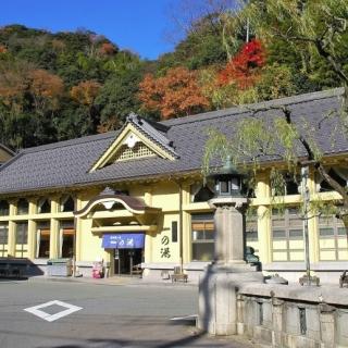 One hot spring 圖片1