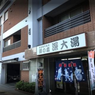 Yu no Mori Shrine Oto image2