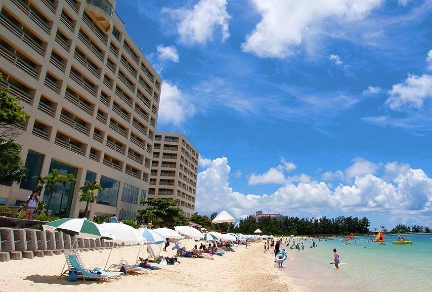 Risansee Park Hotel Tancha Bay