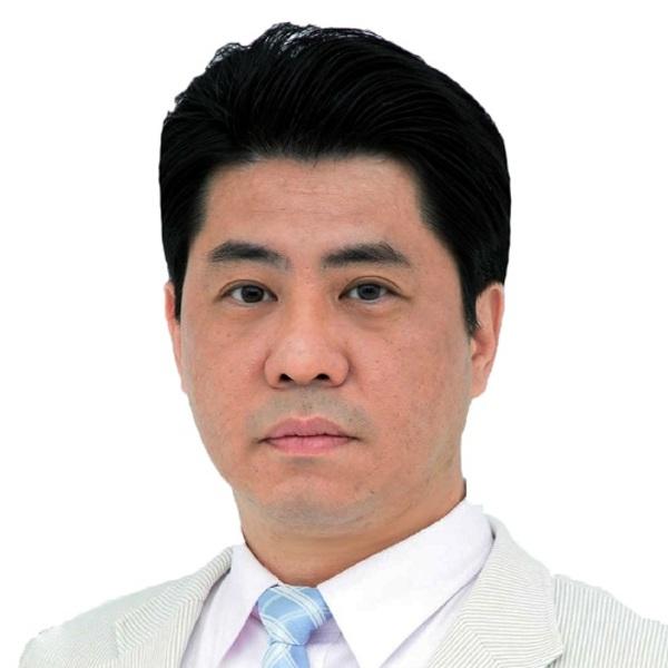 高橋浩祐 | 講師プロフィール | ...