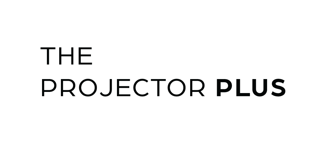 The Projector Plus