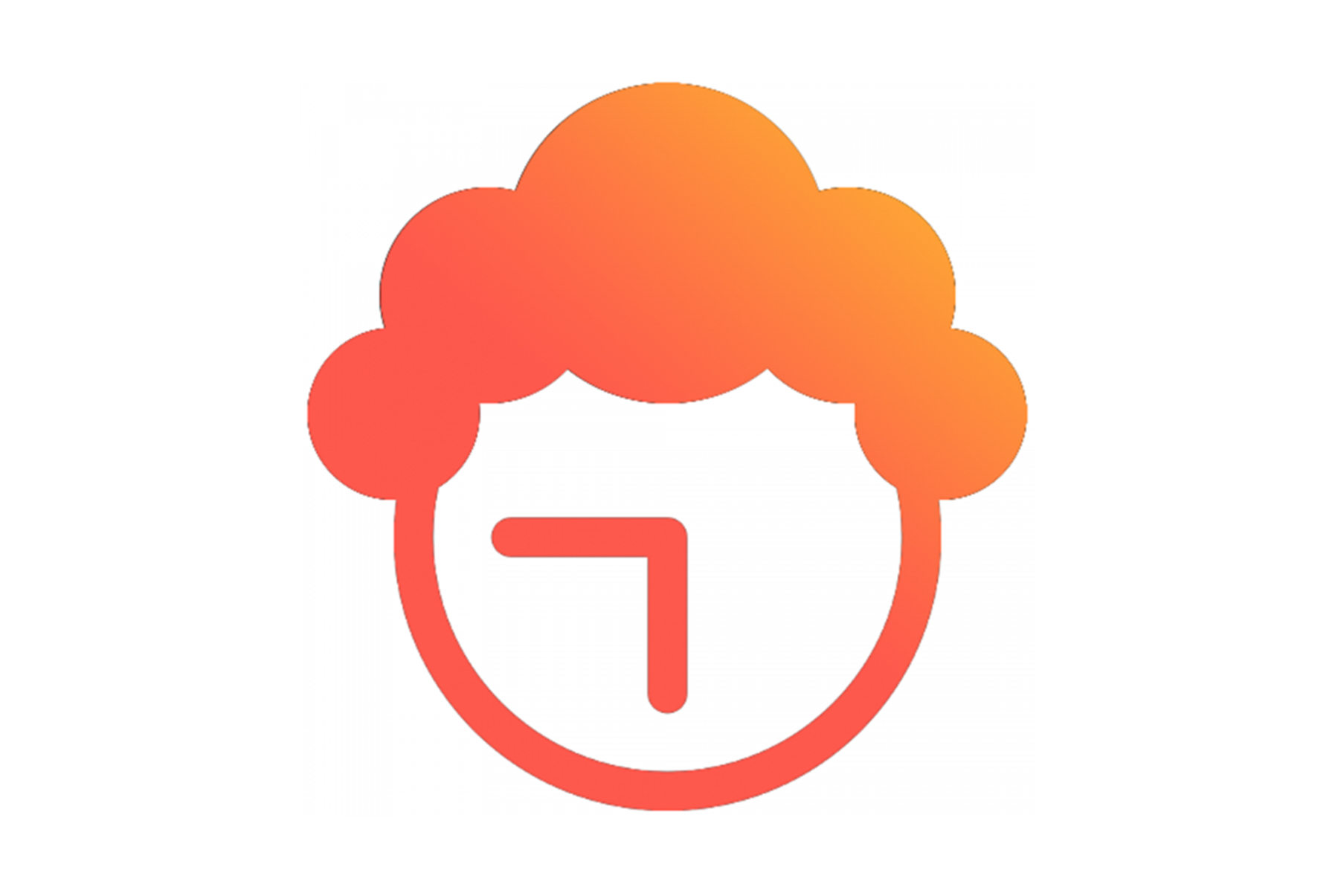 """""""OkanWatch"""" icon : an application that communicates the presence of sound by vibration."""