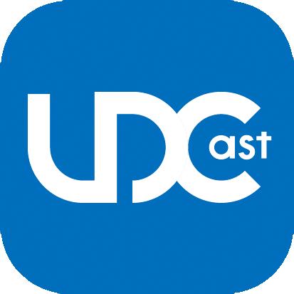 UDCast icon