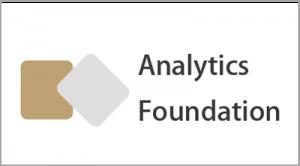 analyticsfoundation