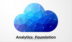 Analytics Foundation G