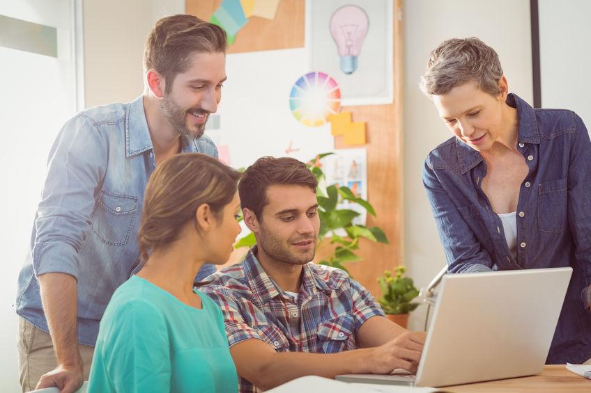 人事向けツール「HRMOS」とは!便利な機能や活用事例を紹介【IT人事必見】