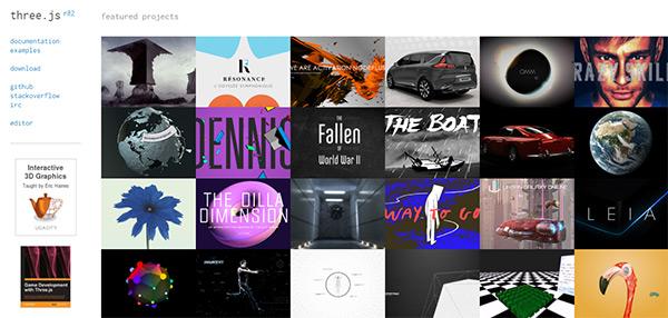 06-threejs-homepage
