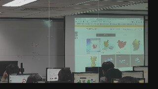 3D列印金猴腦 2/20 台北場-Part 3阿吉老師 3D列印實作教學1