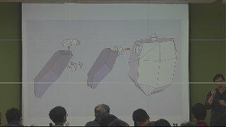 3D列印金猴腦 3/5 台南場-陳學建講師