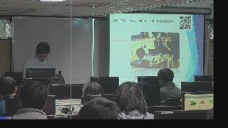 3D列印金猴腦 2/20 台北場-Part 1 開場