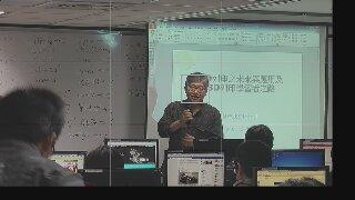 3D列印金猴腦 2/20 台北場-Part 8國航科技 單志隆 & 上山設計 黃勝祥