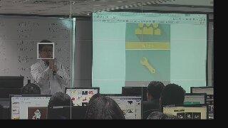 3D列印金猴腦 2/20 台北場-Part 7阿吉老師 3D列印實作教學4