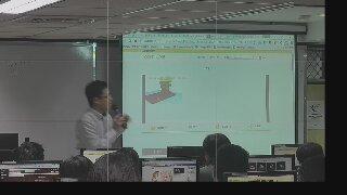 3D列印金猴腦 2/20 台北場-Part 6 阿吉老師 3D列印實作教學3