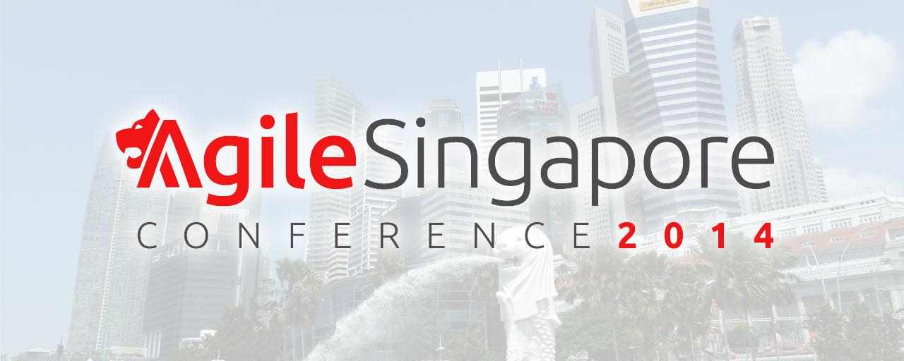 アジャイルのマインドセットを持とう- Agile Singapore 2014 参加レポート #2