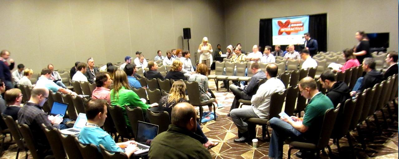 SXSW 2015 のセッションを聴く! – SXSW 2015 参加レポート #4