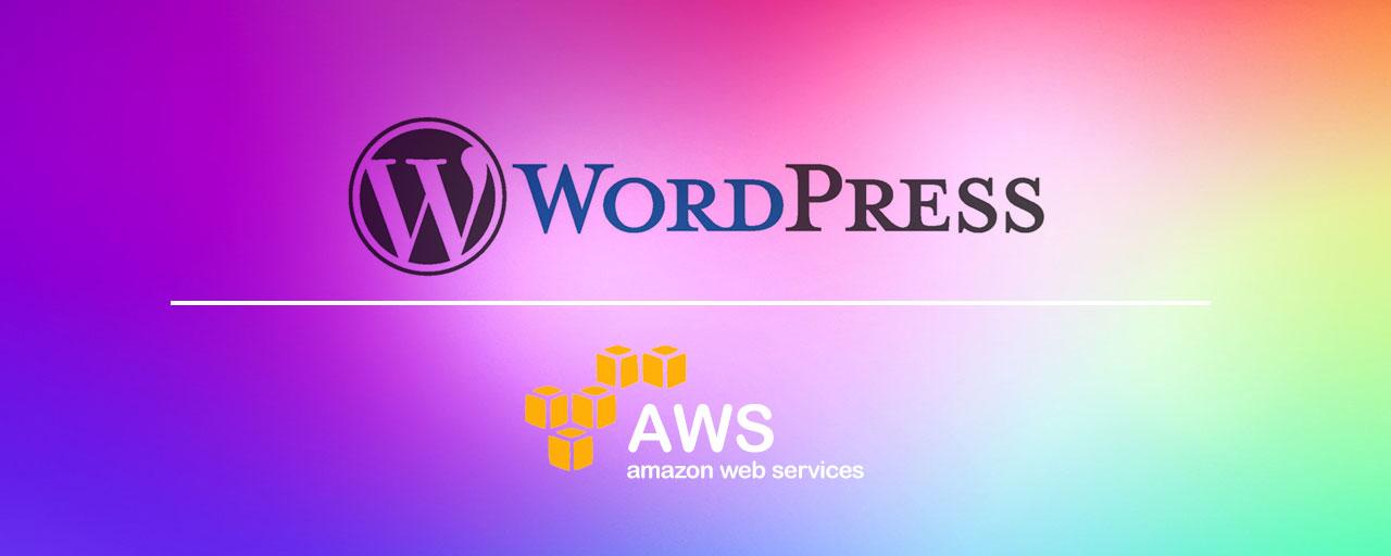 【AWS 再入門】AWS 上にシンプルかつスケーラブルな WordPress 環境を構築してみよう (前編)