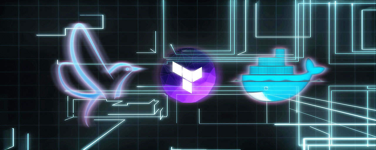 Terraform + fluentd + Docker + Puree で小さく始めるモバイル行動ログ収集基盤構築