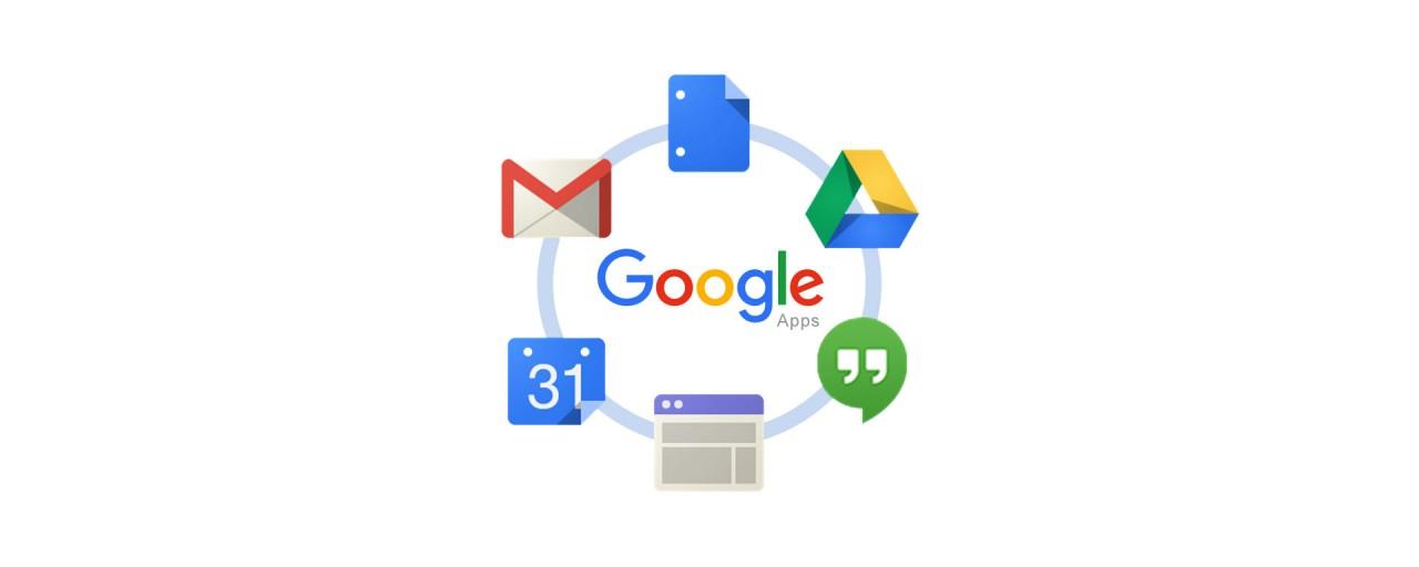 ActiveDirectory と GADS を使った Google Apps 運用